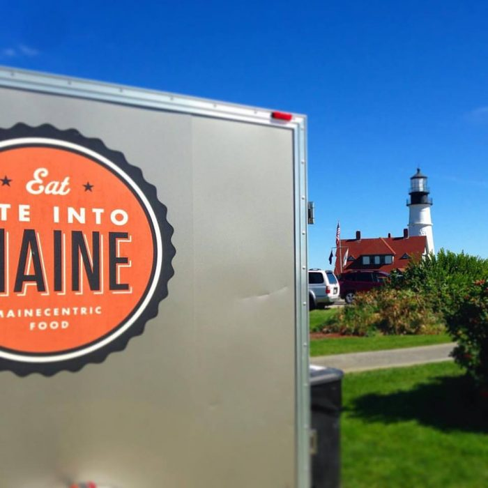 8. Bite Into Maine, Cape Elizabeth