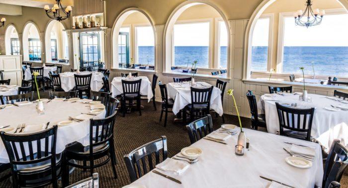 9. Ocean House Restaurant, Dennis Port