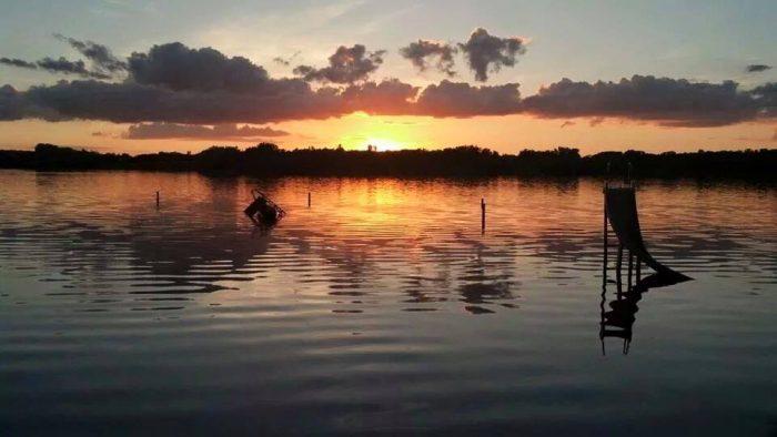 14. Pelican Lake