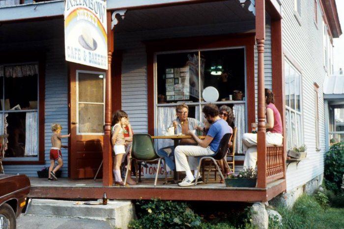 15.  Rainbow Sweets Bakery - 1689 US Rt 2, Marshfield