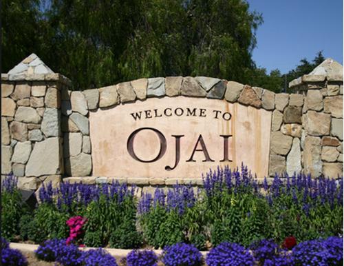 Welcome to Ojai