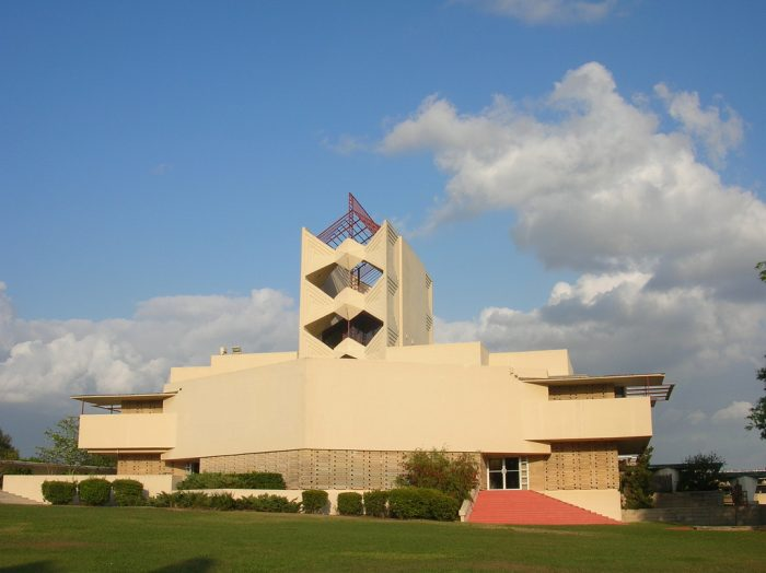 6. Child of the Sun, Florida Southern College, Lakeland