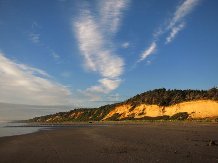 The 15 Best Beaches In Washington