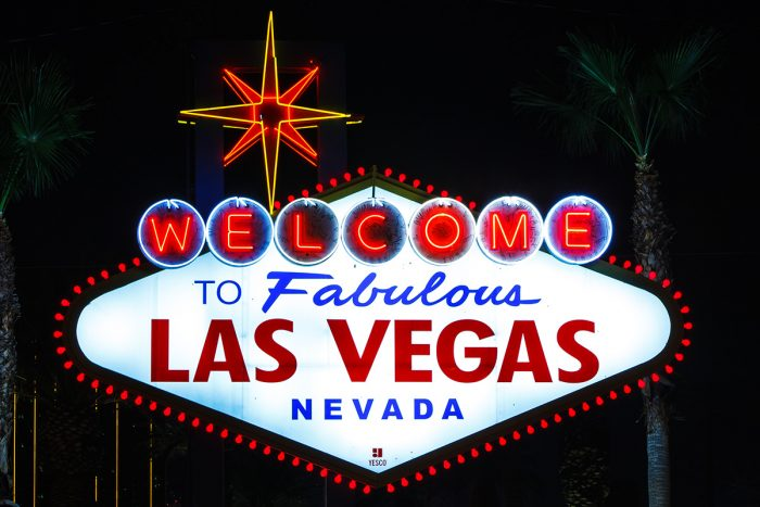 7. Most Nevadans are easily irritated by tourists, and they aren't afraid of expressing it.
