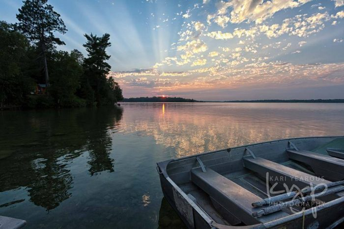 There S Something Magical About These 14 Minnesota Lakes