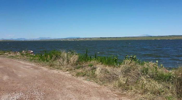 3. Grayrocks Reservoir