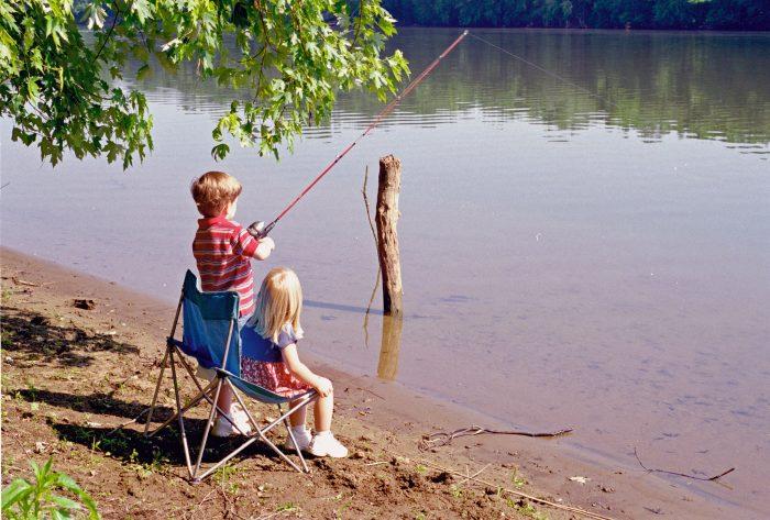 2. Go Fishing