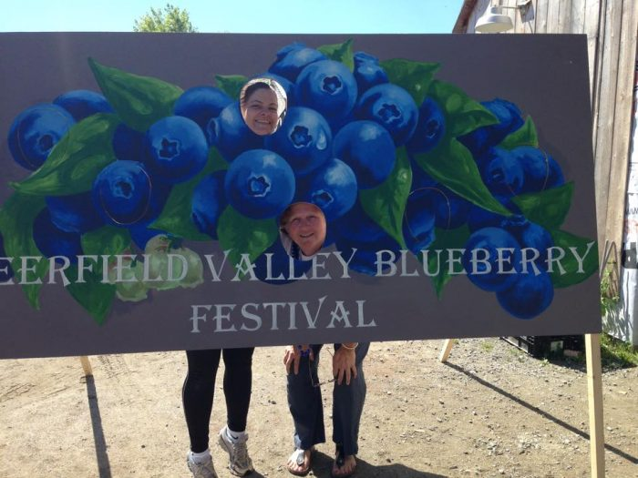 7.  Vermont Blueberry Festival – July 29 – August 7, Wilmington