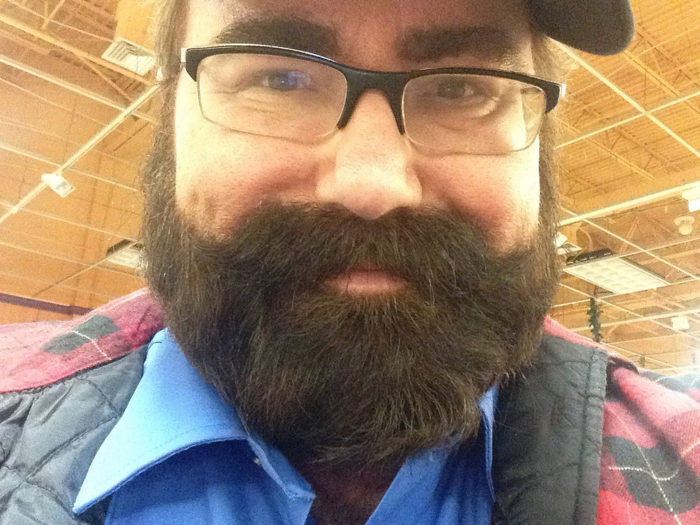 9. In Brainerd, every man was once required to grow a beard. However, sadly, that law is no longer on the books.