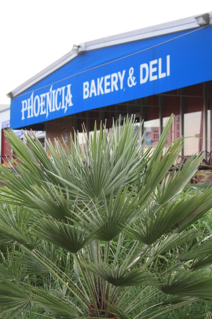 10. Phoenicia Bakery and Deli is a shop where you can pick up Mediterranean grocery items and order from their delicious bakery and deli!