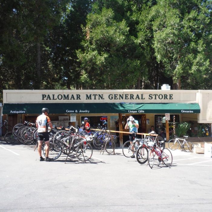 6. Palomar Mountain