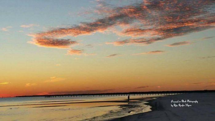 12. Bay St. Louis Beach