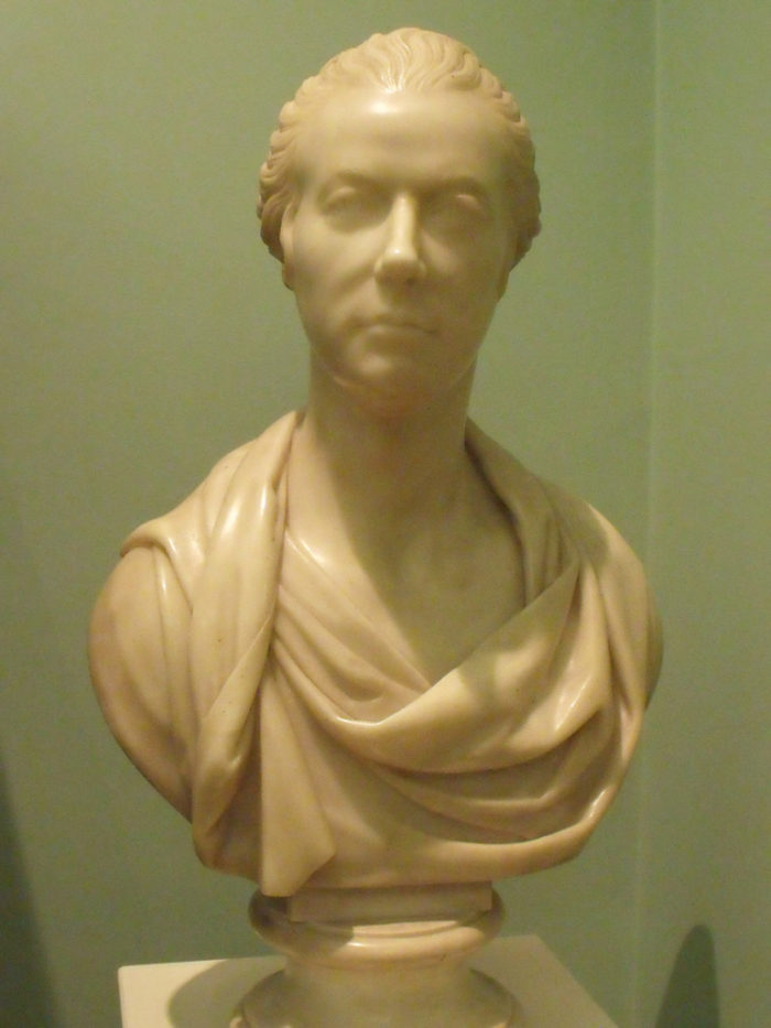 12. Pittsburgh is named after William Pitt.