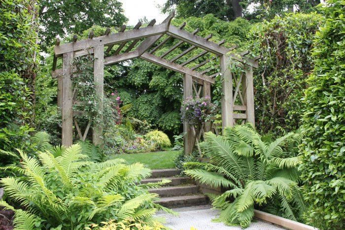12. Powell Gardens