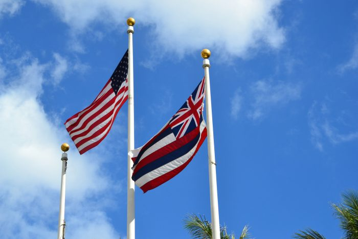 12. As Hawaii residents, we have both the privilege of living in America, with all the perks of not actually living in the continental states.