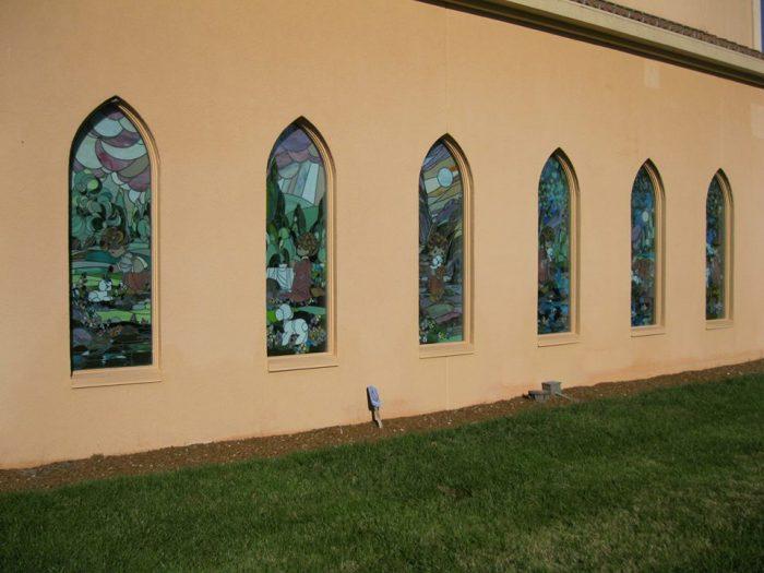 12. Precous Moments Chapel, Carthage