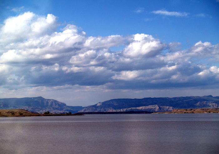 6. Boysen Reservoir