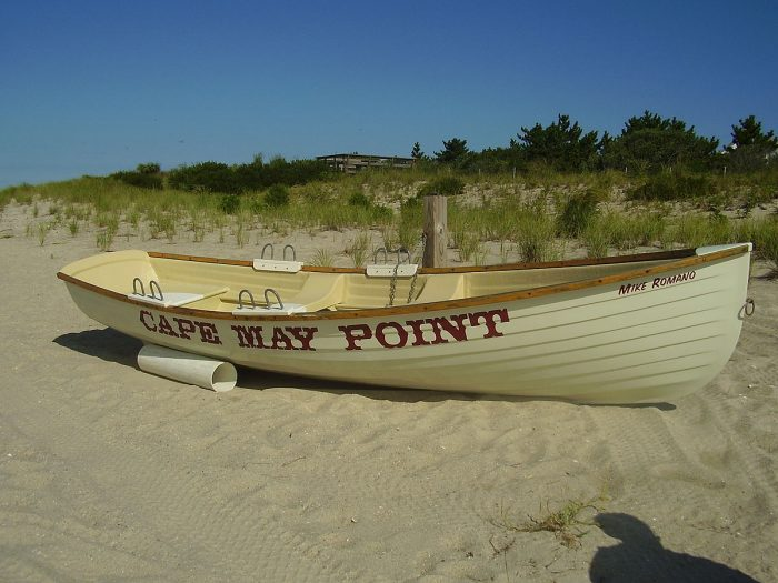 2. Cape May Point