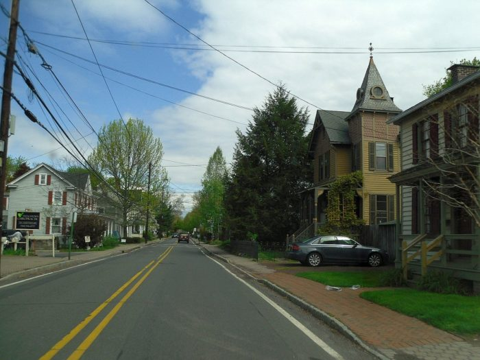 12. Frenchtown