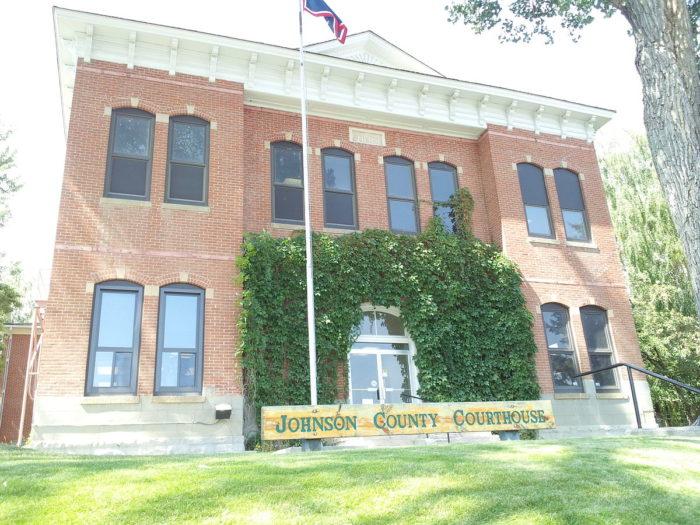 10. Johnson County