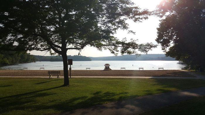4. Swartswood Lake, Stillwater/Hampton