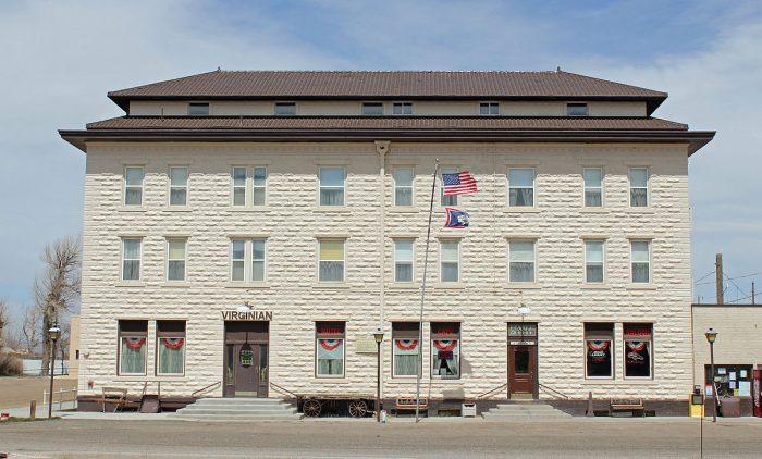 5. Virginian Hotel