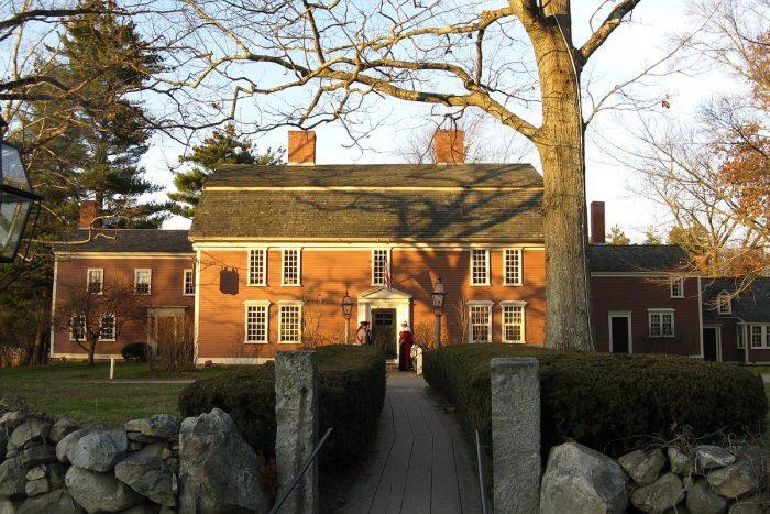 16. Sudbury, Massachusetts