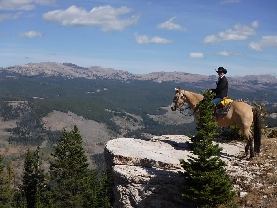 8 incredible places in wyoming to explore for Dude ranch new hampshire