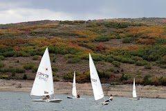 16. Sailing