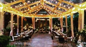 Try These 10 Pennsylvania Restaurants For A Magical Outdoor Dining Experience