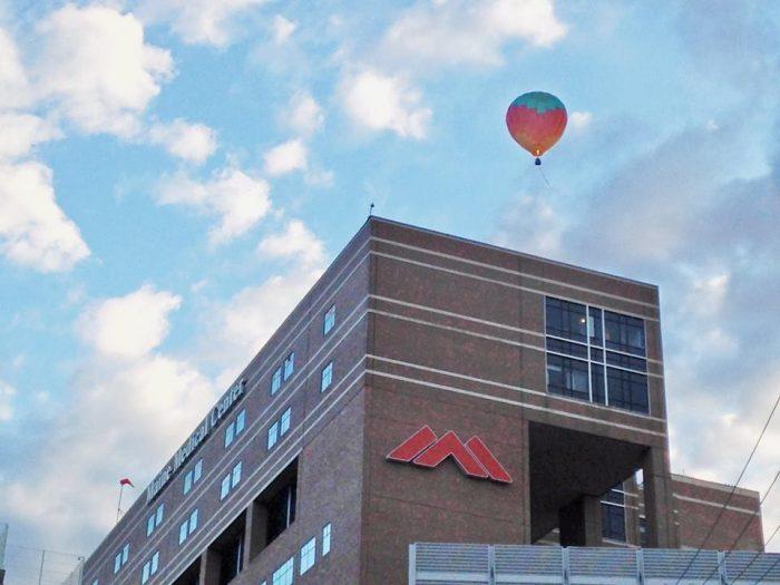 1. Maine Medical Center, Portland