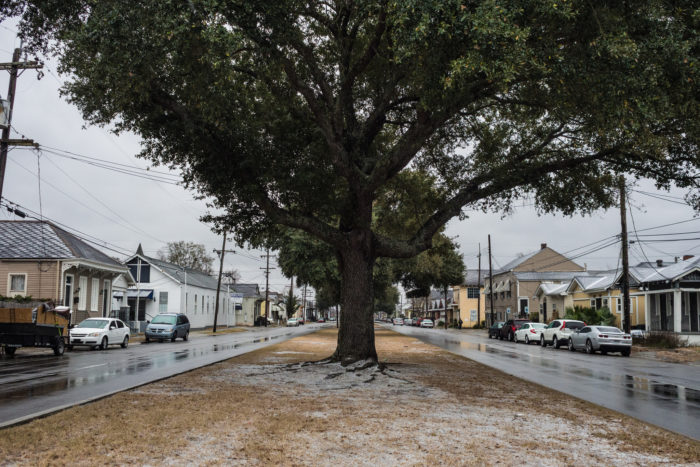 3) It's illegal to play a game on a neutral ground unless the area is designated as a playground.