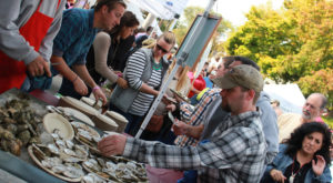 9 Incredible Seafood Festivals Everyone In Massachusettes Must Attend This Summer