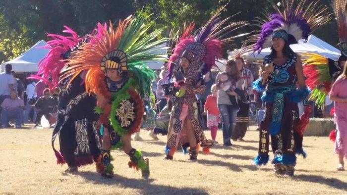 3. Pahrump Powwow