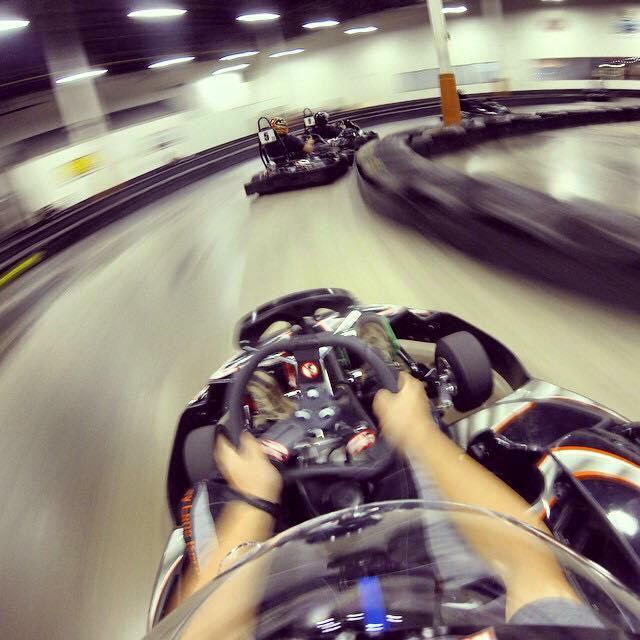 9. Victory Lane Indoor Karting Center