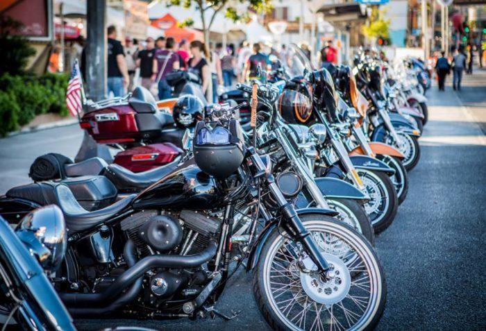5. Las Vegas Bike Fest