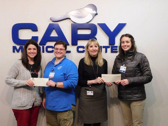 10. Cary Medical Center, Caribou