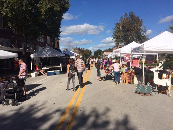 5. Lakeland Downtown Farmers Curb Market