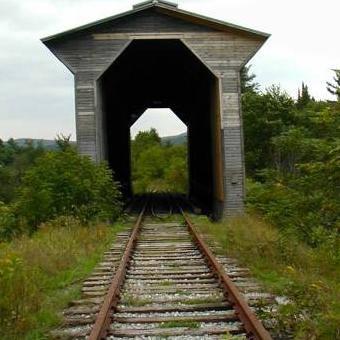 11.  Lamoille Valley Rail Trail