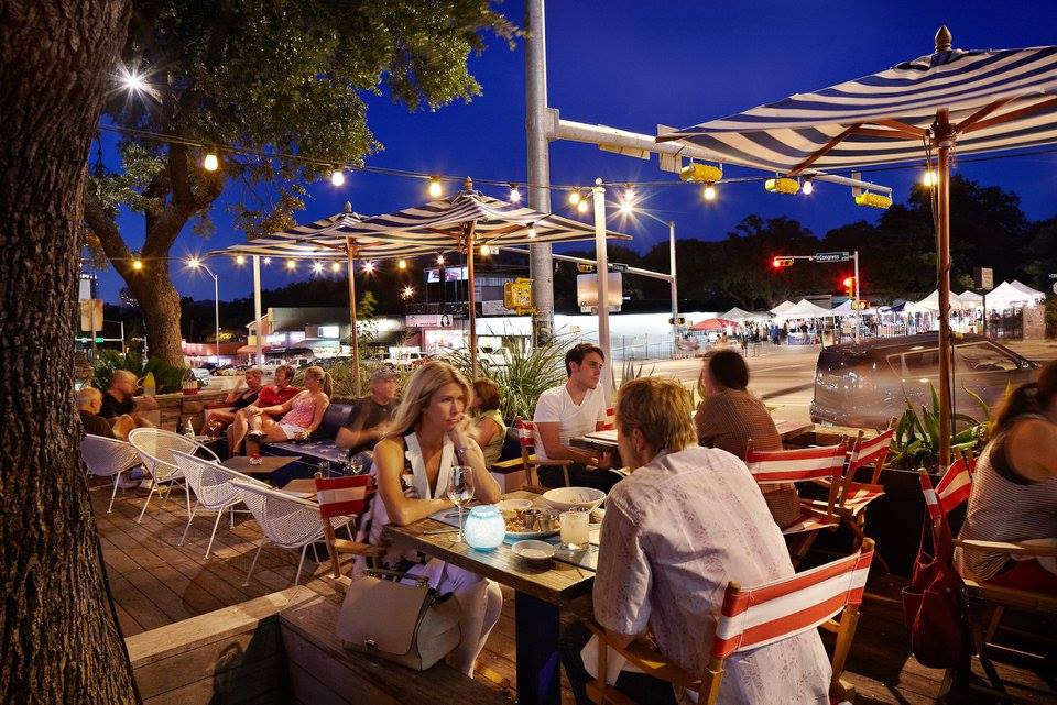 15 Best Patios In Austin