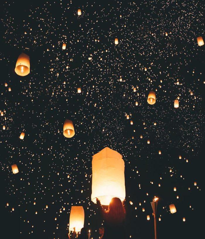 6. Lantern Fest, Reno