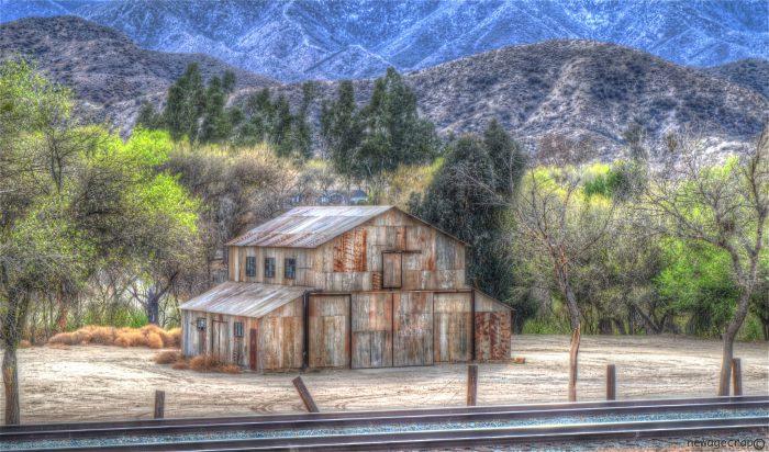 3. Polsa Rosa Movie Studio Ranch