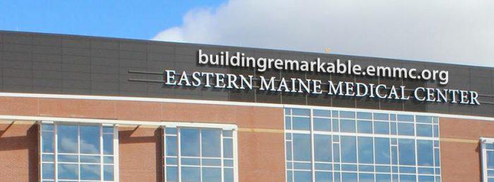 2. Eastern Maine Medical Center, Bangor