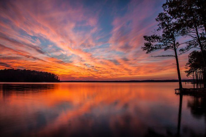 10. Jordan Lake State Recreation Area