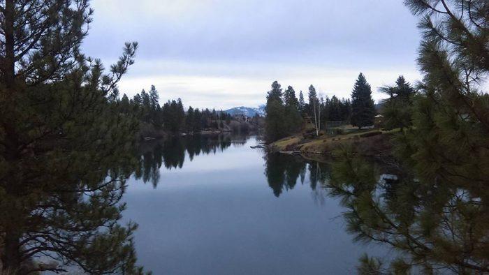 9. Boulder Beach Park, Spokane Valley