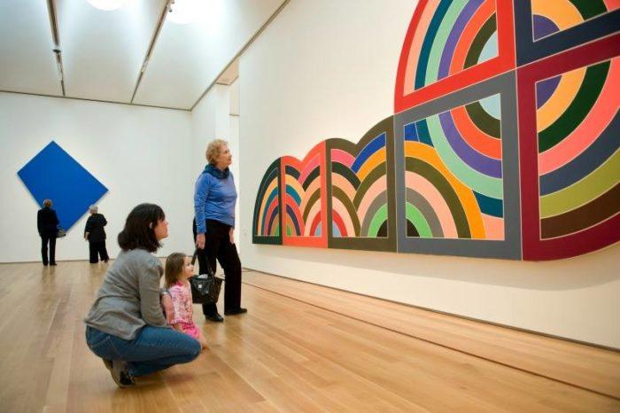 1. North Carolina Museum of Art
