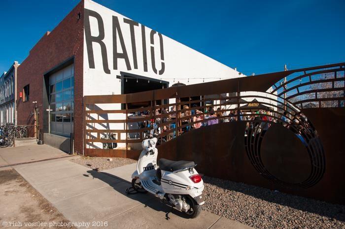 7. Ratio Beerworks