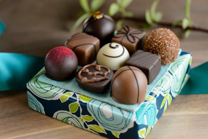 5. Moonstruck Chocolates