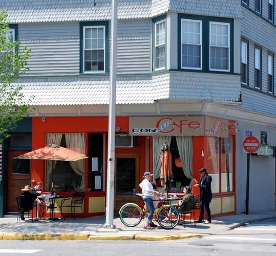 Yelp Restaurants Newport Rhode Island