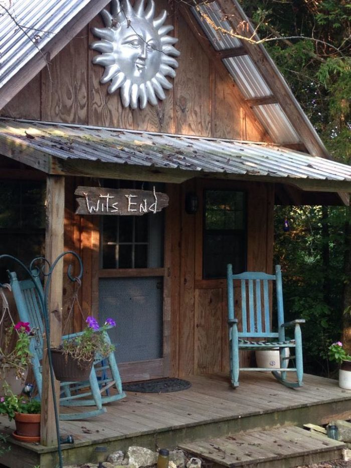 13 Amazing Inexpensive Places To Stay Overnight In Arkansas